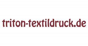 Triton Textildruck Facebook